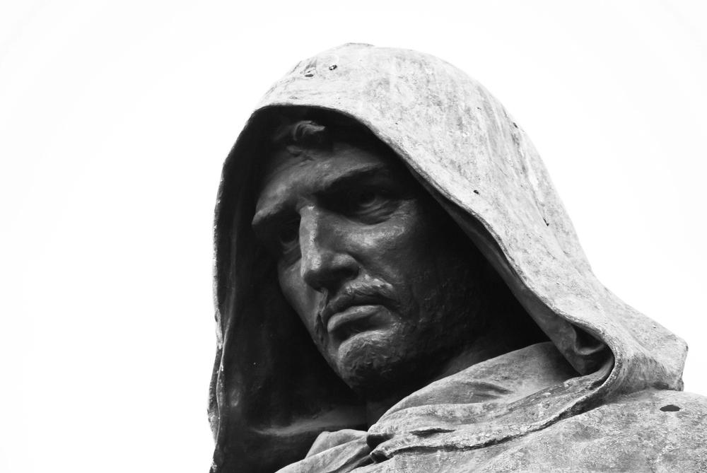 Il sapiente furore di Giordano Bruno: una biografia intellettuale – Giovanni Sessa