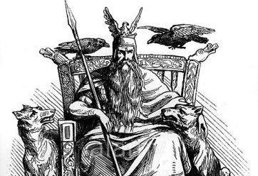 Odino, padre degli Dei del Nord: la ricerca della Conoscenza e della Verità Assoluta – Valerio Avalon