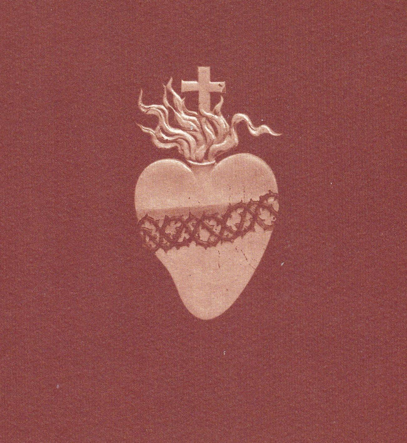 Il culto del Sacro Cuore: tradizione e universalità di un simbolo (Parte I) – Walter Venchiarutti