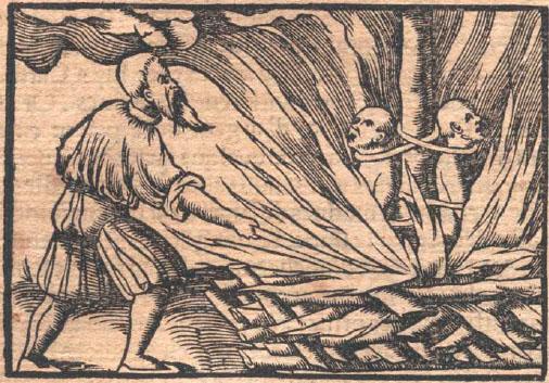 Il Malleus Maleficarum ed il lato oscuro della Chiesa – Luigi Angelino