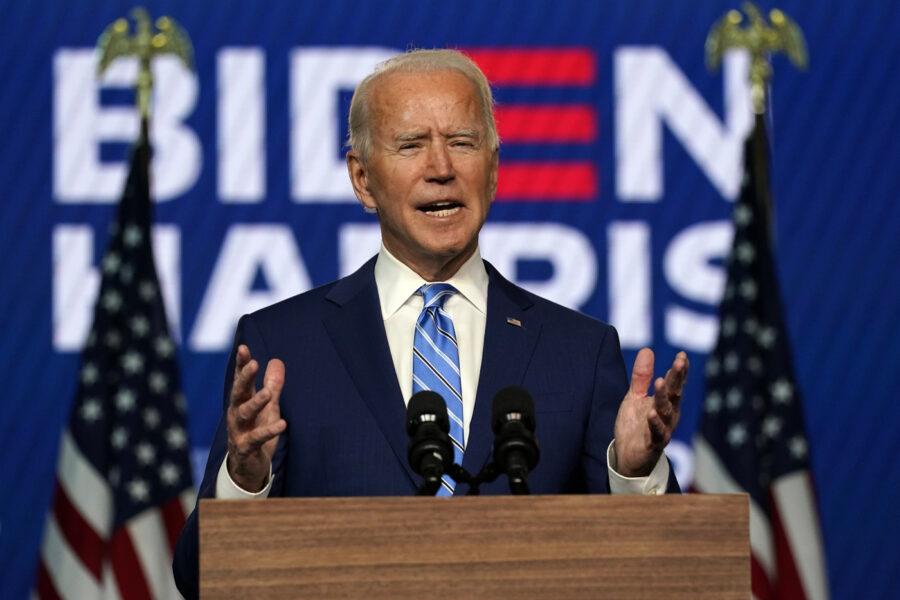 Joe Biden, il nulla al potere – Umberto Bianchi