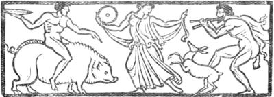 Dall'Età del Piacere a quella del Soggetto Prestante: quando l'uomo ha tradito la Natura – Romina Barbarino