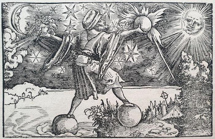Teurgia e magia nel mondo antico: un saggio di Chiara Toniolo –  Giovanni Sessa