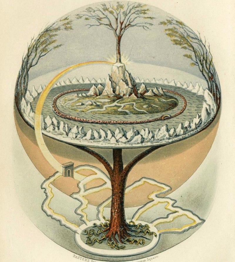 Il simbolismo dell'Albero – Massimo De Magistris