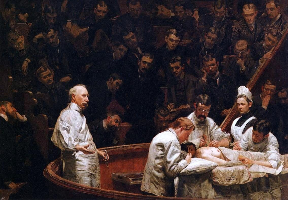 Elogio della medicina – Livio Cadè