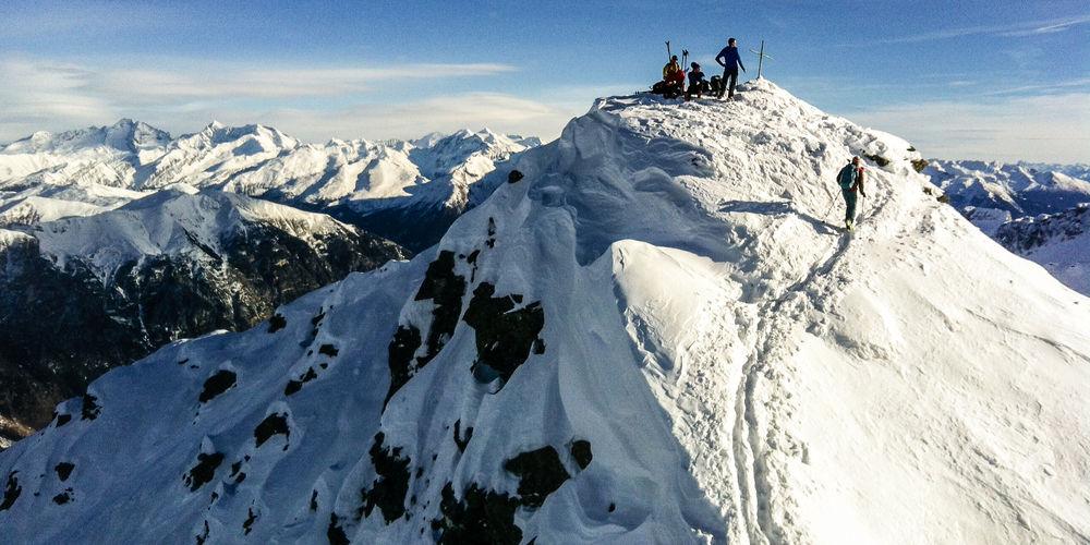 La Via della montagna: l'alpi-misticismo di Francesco Tomatis – Giovanni Sessa