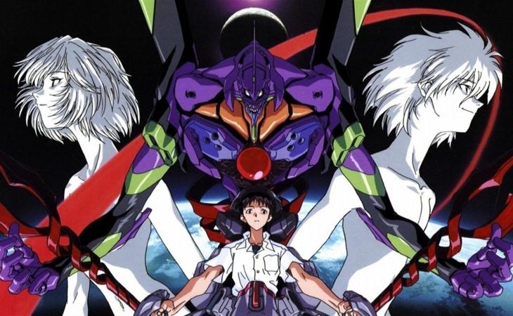 La filosofia in Neon Genesis Evangelion: per una metafisica dell'anime – Simone Santamato