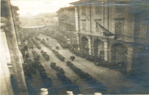 Modena, 24 Gennaio: fuoco sul corteo funebre – 2^ parte – Giacinto Reale