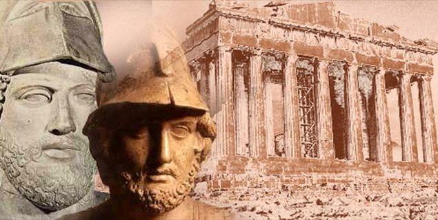 La democrazia di Atene: storia di un mito – Alessandra Iacono