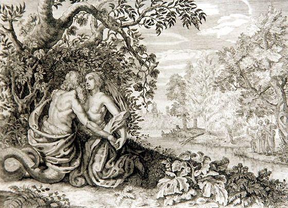 Cadmo e Armonia: il senso del Mito – Umberto Bianchi