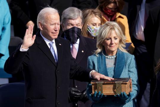 L'America di Biden, l'uomo senza qualità – Umberto Bianchi