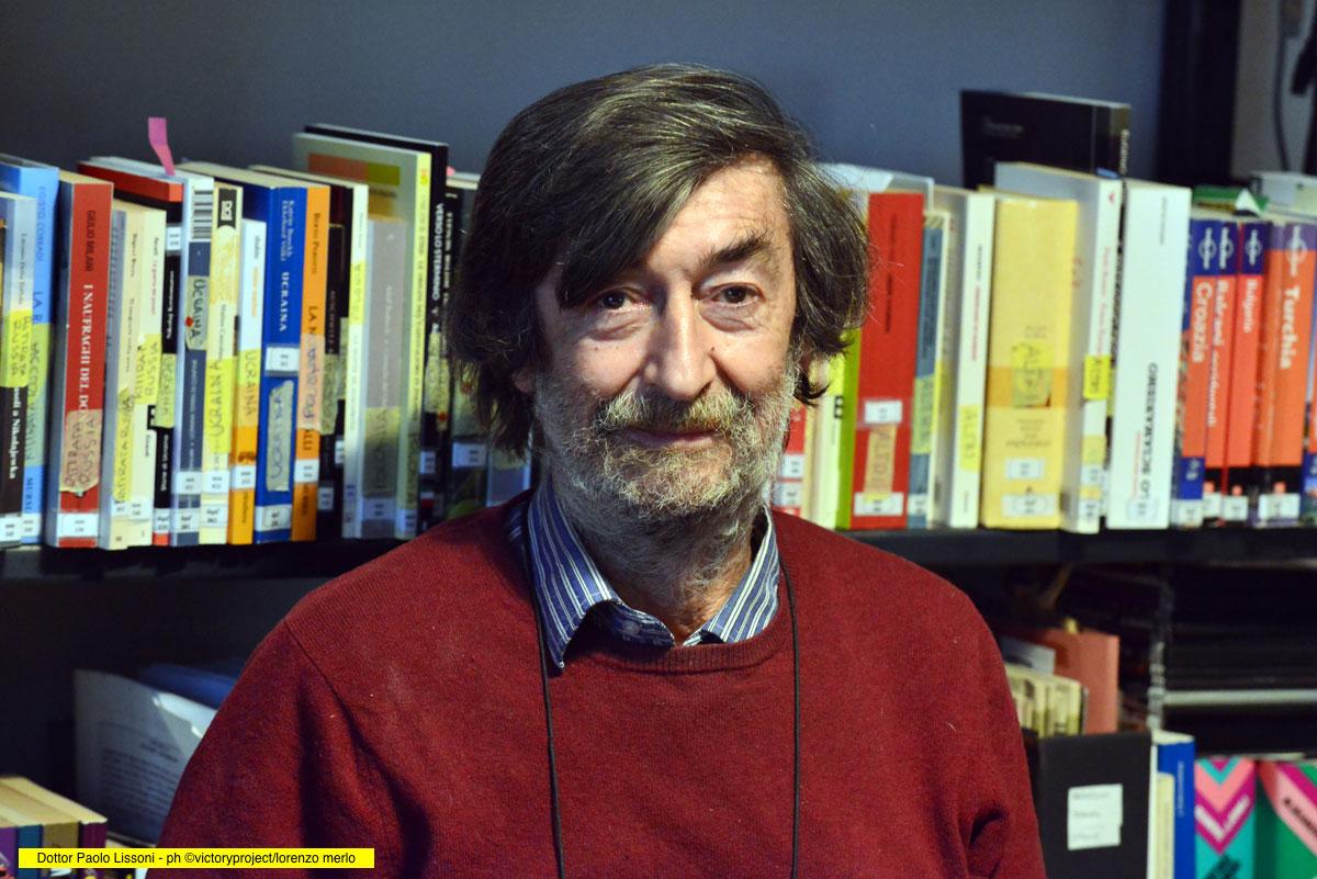 L'assassinio di Paracelso: intervista al prof. Paolo Lissoni – di Lorenzo Merlo