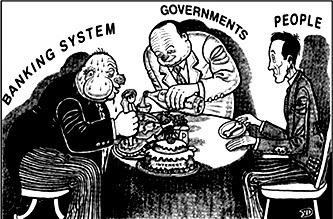 Dittatura Finanziaria: un saggio di Francesco Toscano – Roberto Siconolfi
