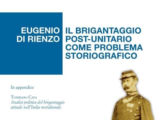 Il brigantaggio post-unitario come problema storiografico – Luigi Morrone