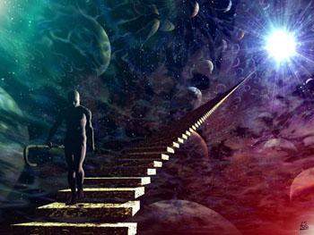 La ricerca del Divino – Luigi Angelino