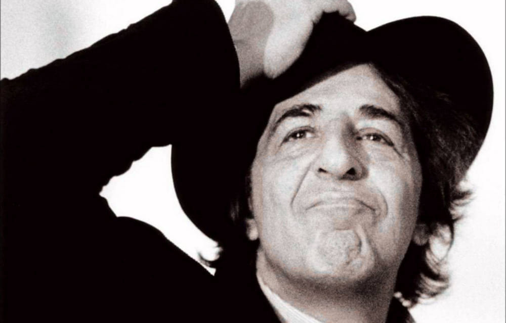 Bastava ascoltare Gaber –  Lorenzo Merlo