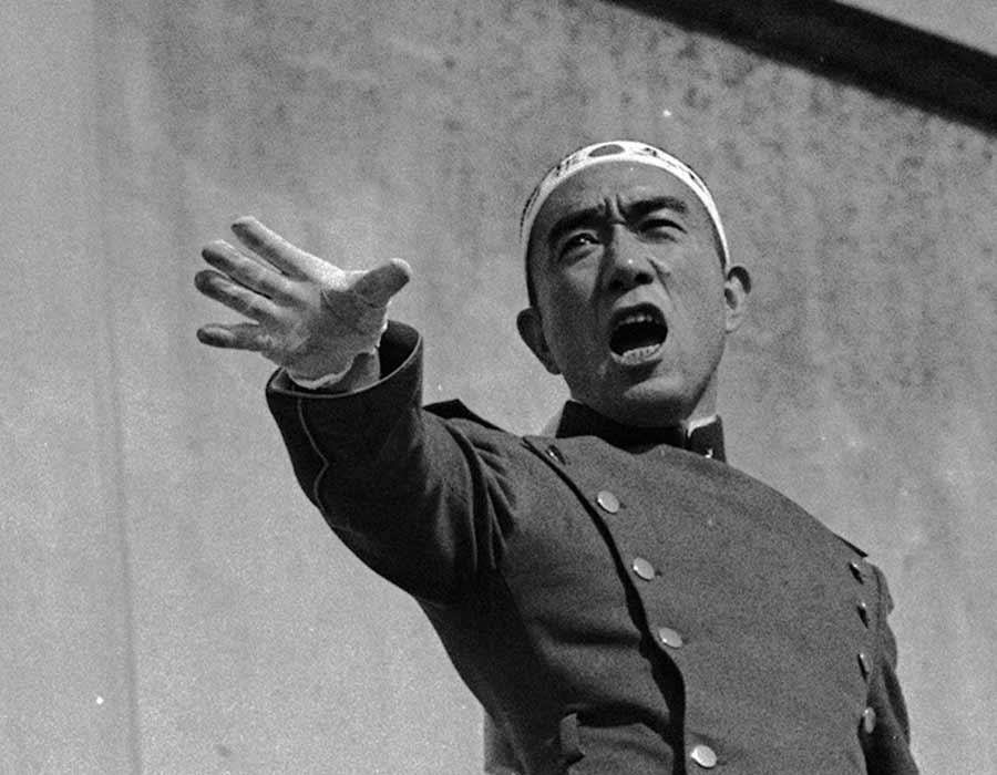 Yukio Mishima, uomo postumo: l'ultimo saggio di Gennaro Malgieri –  Giovanni Sessa