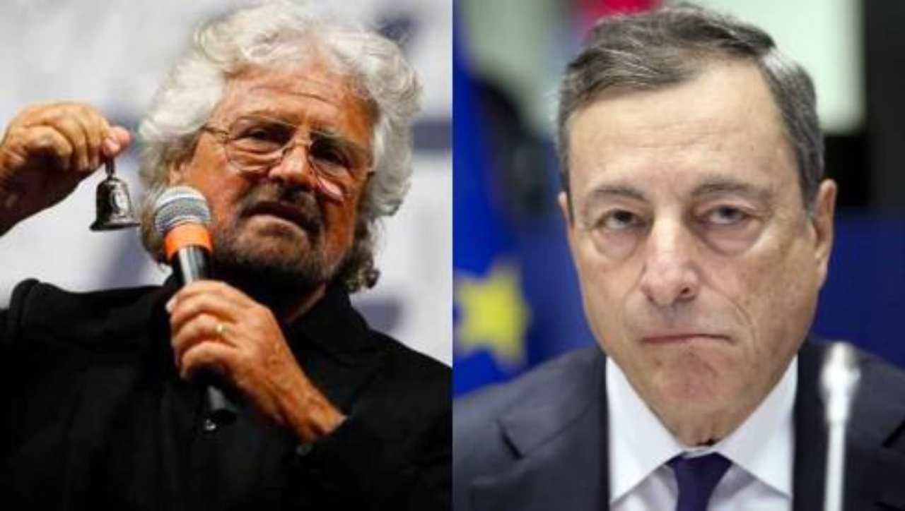 """La """"TRANSIZIONE ECOLOGICA"""": il """"VECCHIO"""" mantra della fallimentare ideologia grillina – Daniele Trabucco"""