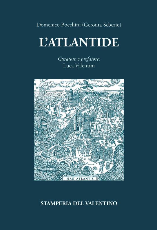 Domenico Bocchini: L'Atlantide