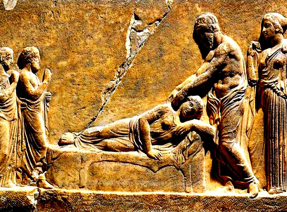 La medicina epidaurica: una silloge di scritti sulla guarigione spirituale – Giovanni Sessa