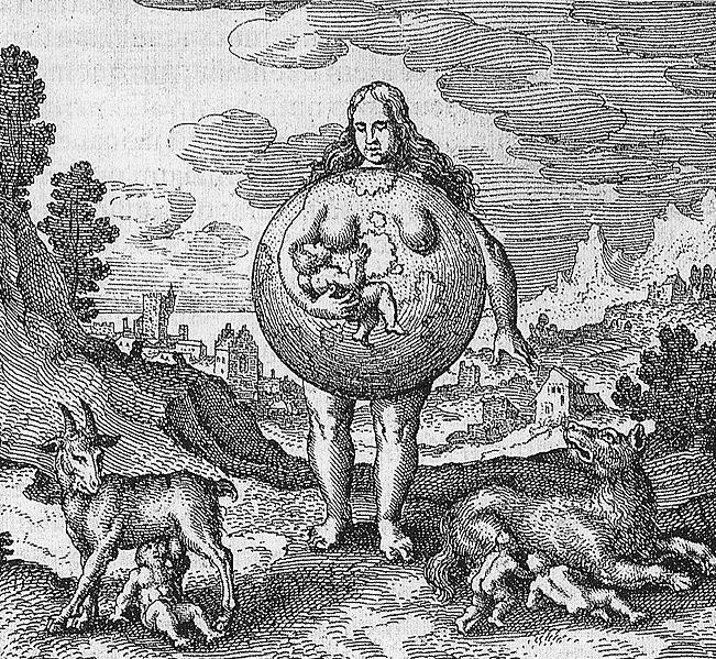 Popolazione ed esaurimento energetico – Livio Cadè