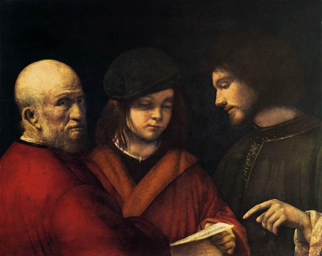 Declivio – Livio Cadè