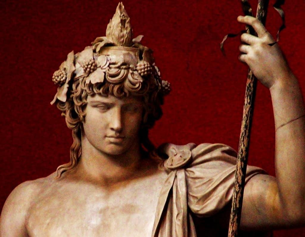 Marte – Ariel – Mithra: sul trionfo primaverile – Luca Valentini