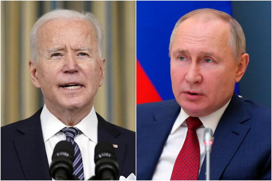 Biden, Putin e la geopolitica della rabbia – Daniele Perra