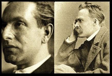 Provare l'Io – Evola e la filosofia – Giovanni Sessa