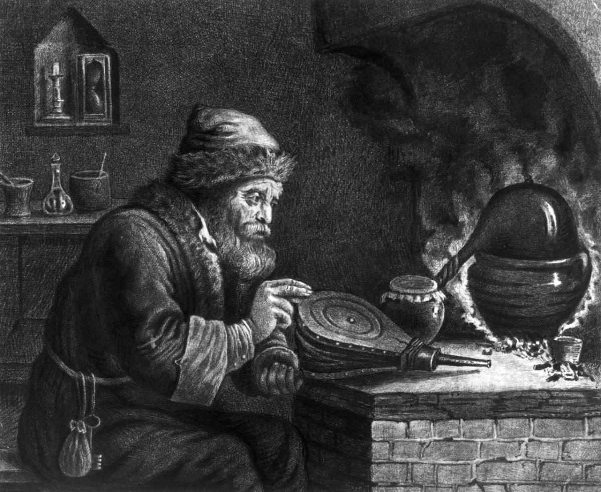 A. J. Festugière e la rivelazione di Ermete: il Dio cosmico –  Giovanni Sessa