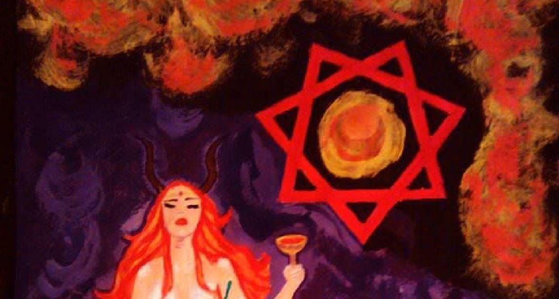 Eros Rosso Rituale: Vitaldo Conte tra de Sade, Crowley, Evola – Cristiano Turriziani
