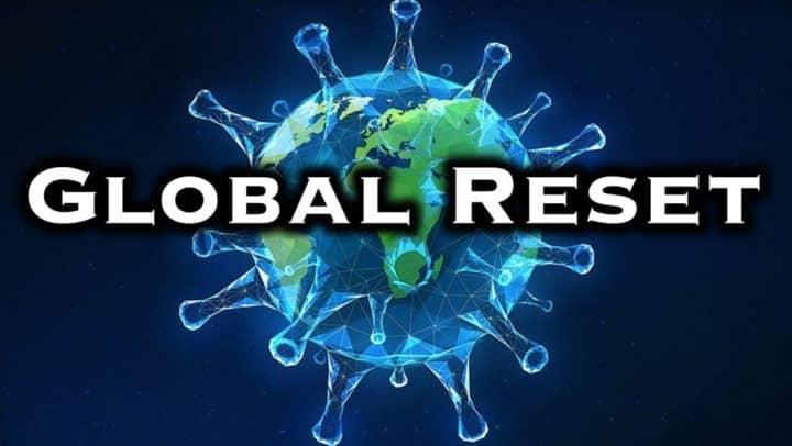 Global Reset: istruzioni per l'uso – Umberto Bianchi