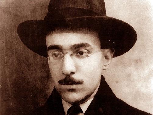Fernando Pessoa, il Poeta, il Mistero – Umberto Bianchi