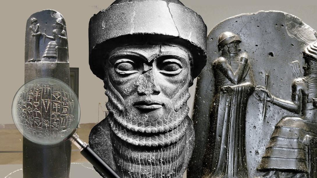 Diritti dell'Oriente Mediterraneo e Diritto Romano arcaico: originalità del Diritto Quiritario – Giuseppe Chiàntera