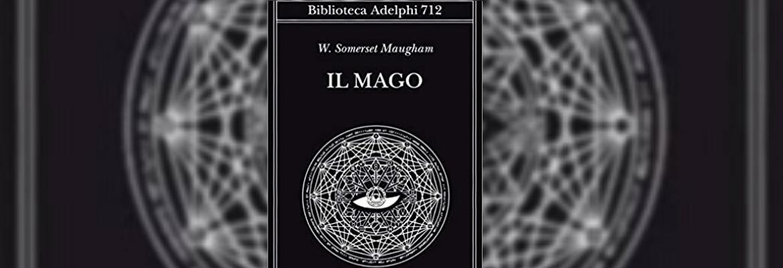 """Oliver Haddo, la caricatura di Crowley nel romanzo il """" Mago"""" di Maughan – Francesco Innella"""