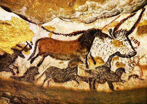 Sulla modernità della preistoria – Rita Remagnino
