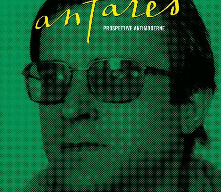 Ioan Petru Culianu, argonauta della quarta dimensione – «Antarès», n. 18/2021