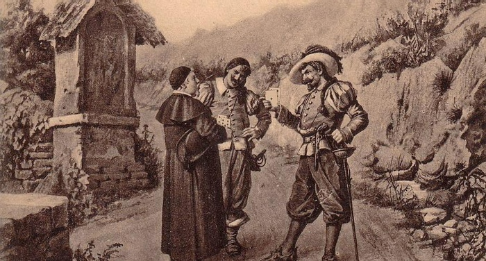 La corda e il serpente – Livio Cadè