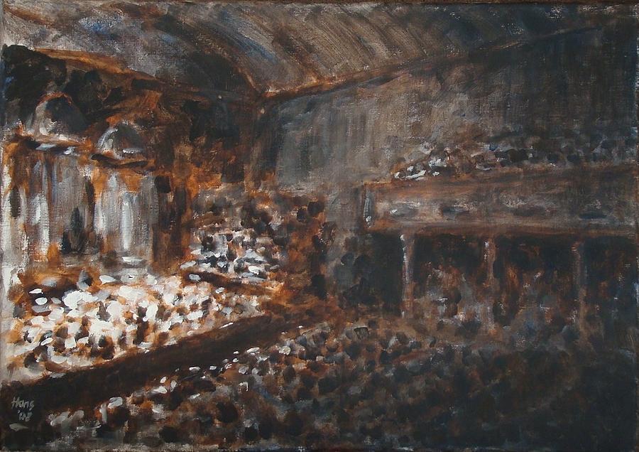 Covid Symphony – Livio Cadè