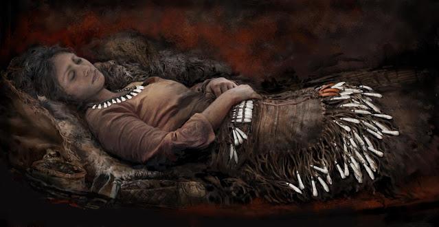 L'eredità degli antenati, cinquantaduesima parte – Fabio Calabrese