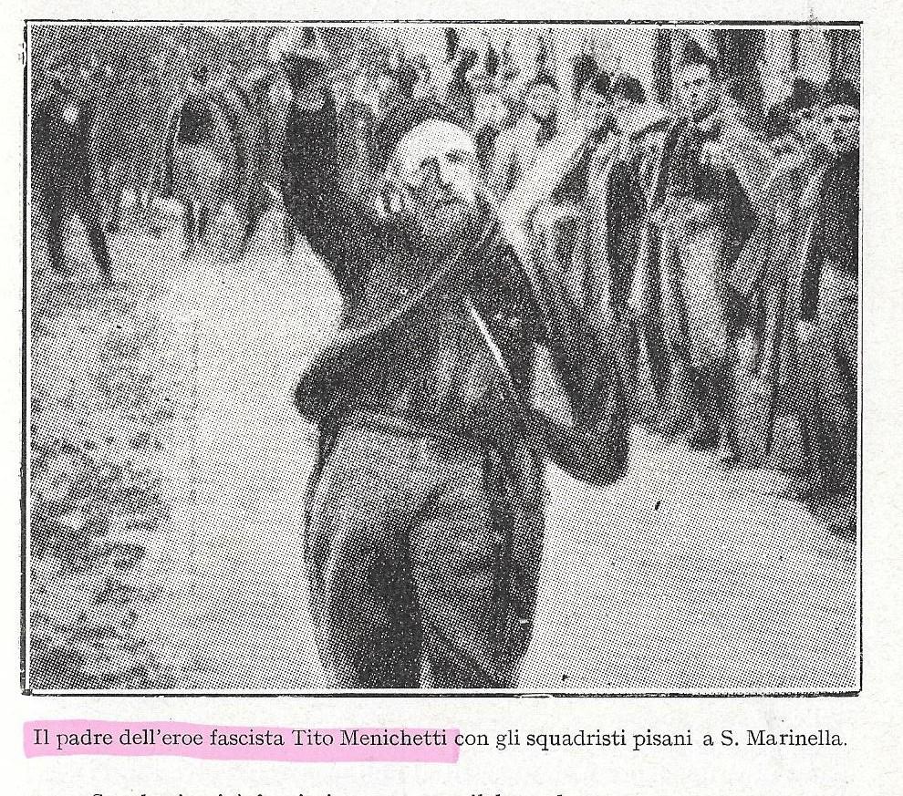 ITALIA 1921: Valdottavo, 22 maggio (prima parte) – Giacinto Reale