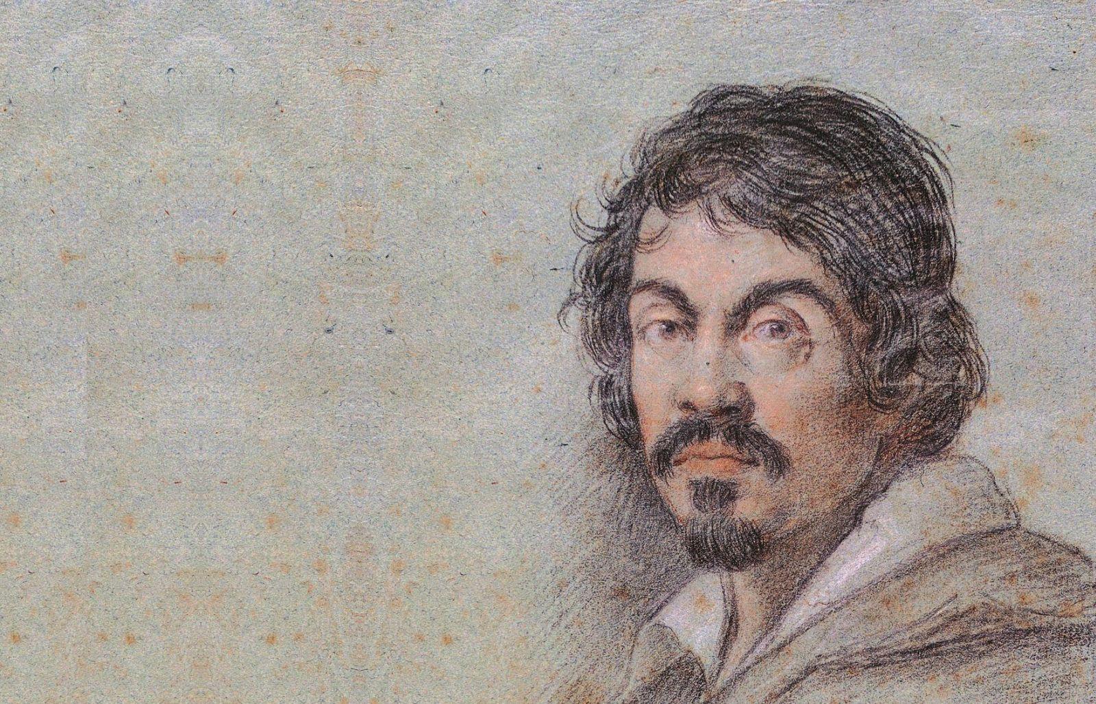 Caravaggio e l'alchimia: un saggio di Dalmazio Frau –  Giovanni Sessa