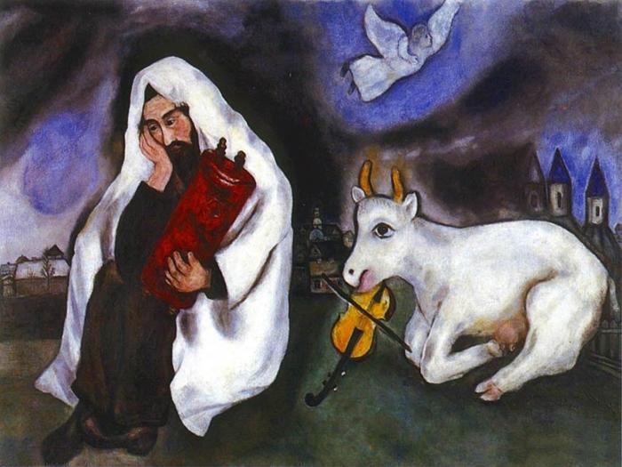 Apologia della capra – Livio Cadè