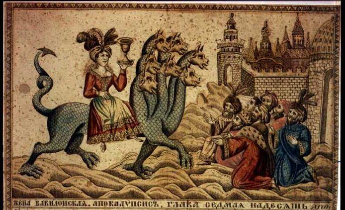 Alla ricerca del peccato perduto – Livio Cadè