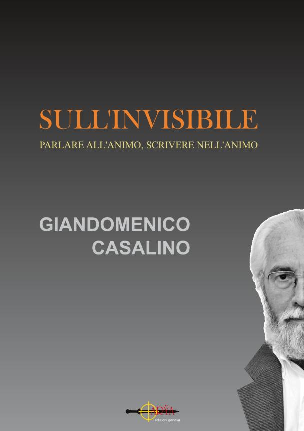Sull'invisibile – Giandomenico Casalino