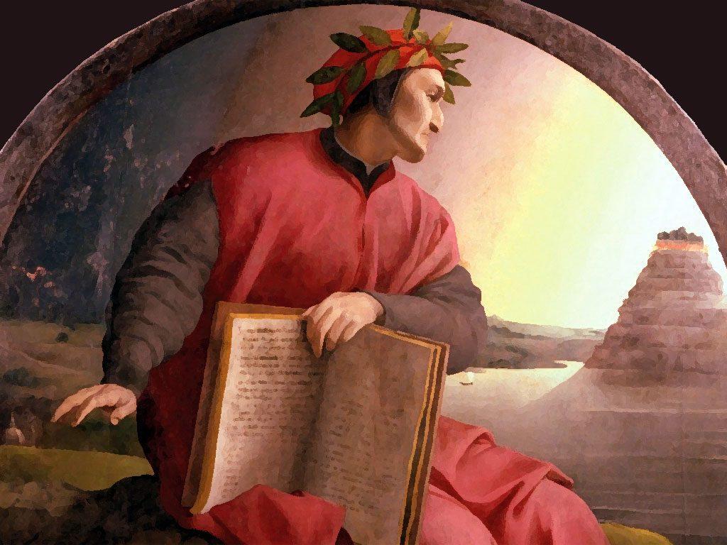 Dante e la Commedia: esoterismo, mito e simbolo (commento al video) – Piervittorio Formichetti