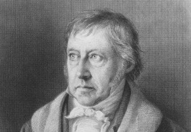 "Sull'Assoluto: l' Hegel ""segreto"" di Massimo Donà – Giovanni Sessa"