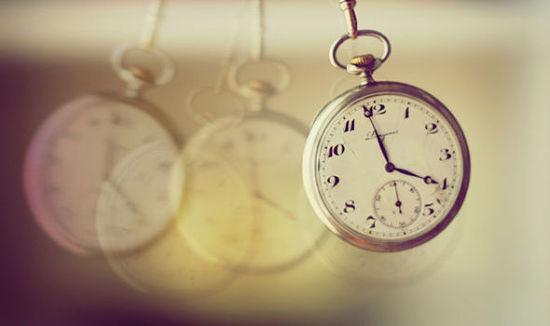Essere e Tempo, Essere è Tempo – Simone Santamato