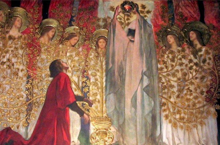 L'inganno del Priorato di Sion – Vittorio Vanni