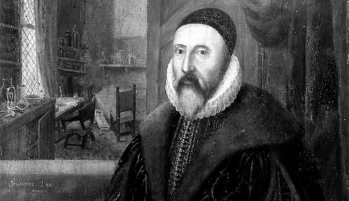 John Dee – Vittorio Vanni